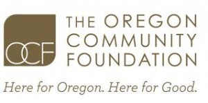 Oregon Community Foundation Logo